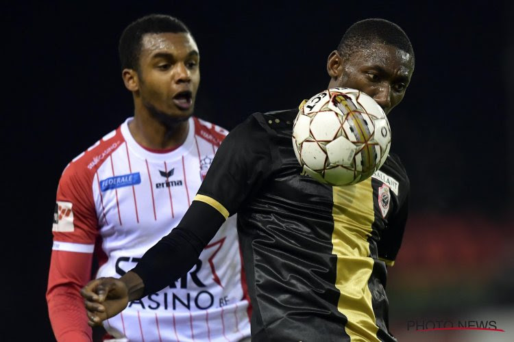 OFFICIEEL: Jeugdproduct Anderlecht verlengt contract bij Moeskroen