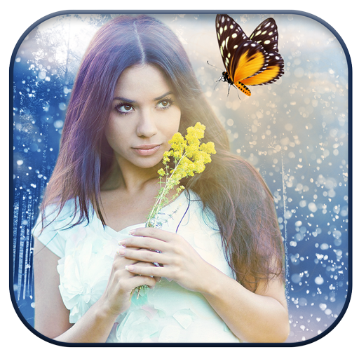 Fantasy Photo Maker - Photo Background Changer