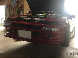 スプリンタートレノ AE86 最終型GTVのカスタム事例画像 はちのりさんの2018年06月09日13:48の投稿