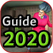 App Icon for Guide for Scary Teacher 3D 2020 App in Korea Play Store