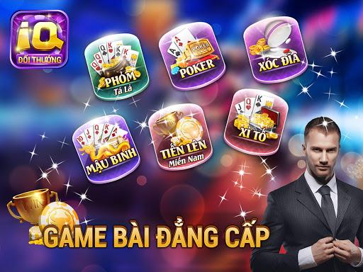 Game danh bai doi thuong Online - Nu1ed5 Hu0169 Phu00e1t tu00e0i 1.0 5