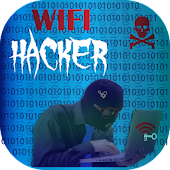 WIFI Hacker (prank)