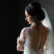 Wedding photographer Vadim Konovalenko (vadymsnow). Photo of 24.01.2018
