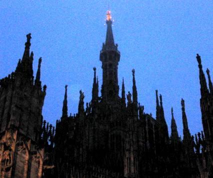 Duomo di Milano di Sliver