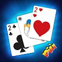 Burraco Più - Giochi di Carte Social icon