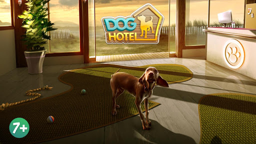 DogHotel - My boarding kennel  screenshots 17