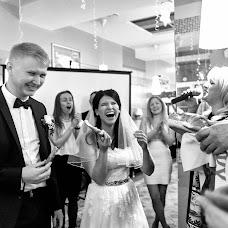 Wedding photographer Evgeniya Yazykova (mistrella). Photo of 31.03.2018
