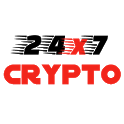 24x7Crypto - Get all Crypto news Instantly. icon