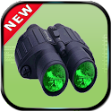 Night Vision Pro Simulated icon