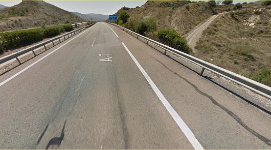 Los seis kilómetros infernales de la A7