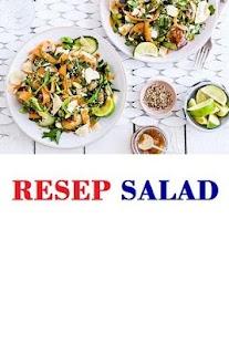 Aneka Resep Salad - náhled