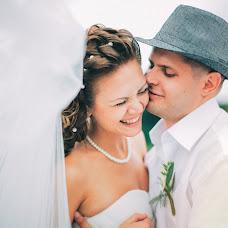 Wedding photographer Maksim Smirnov (MaksimSmirnov). Photo of 26.08.2014