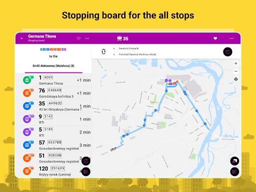 Bustime 188 Screenshots 10