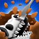 ASMR 化石発掘 3D