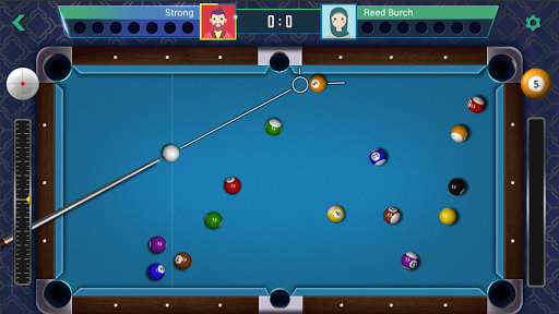Pool Ball 1.3 screenshots 2