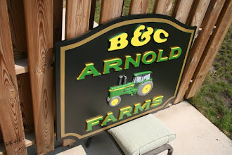 Photo: Farm Signs, Carved 3D Signs, Move Props Movie Props and More...Check out http://www.nicecarvings.com