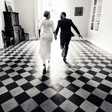 Wedding photographer Sofiane Bensizerara (bensizerara). Photo of 18.06.2018