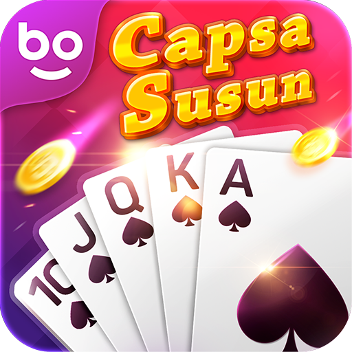 Boyaa Capsa Susun (Game Capsa Indonesia) (game)