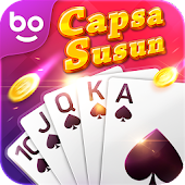 Capsa Susun ( Free Poker Game)