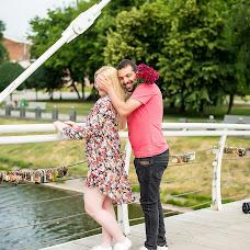 Wedding photographer Tatyana Kunec (Kunets1983). Photo of 08.06.2018