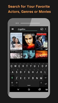 Tubi TV - Free Movies & TV APK screenshot thumbnail 5
