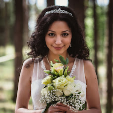 Wedding photographer Nikita Fokin (photo31). Photo of 23.11.2015