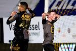 KV Mechelen gaat vijf jaar langer door met hoofdsponsor