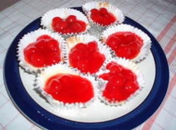 Mini Cheesecake Tarts
