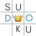 Sudoku King - Daily Sudoku Puzzle, Number game icon