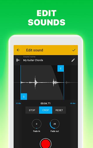 Drum Pads 24 - Music Maker 3.8 screenshots 16