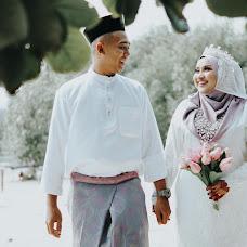 Wedding photographer Muhammad amirul Iyo yul (aur111ora). Photo of 03.01.2018