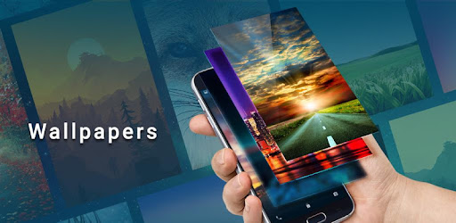 HD Wallpapers Pro Applications pour Android screenshot