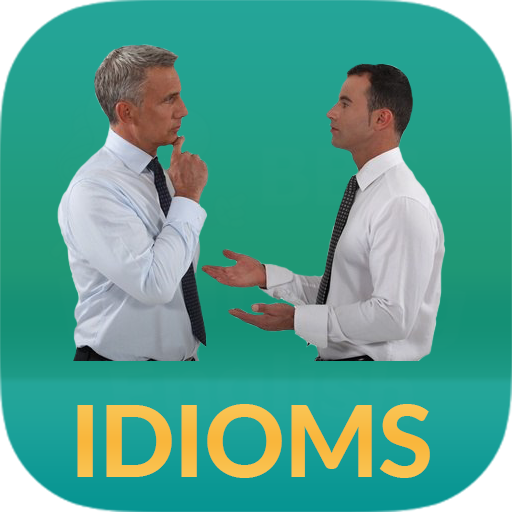 English Idioms and Phrases Dictionary & Proverbs..