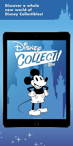 Disney Collect! by Topps screenshots 17