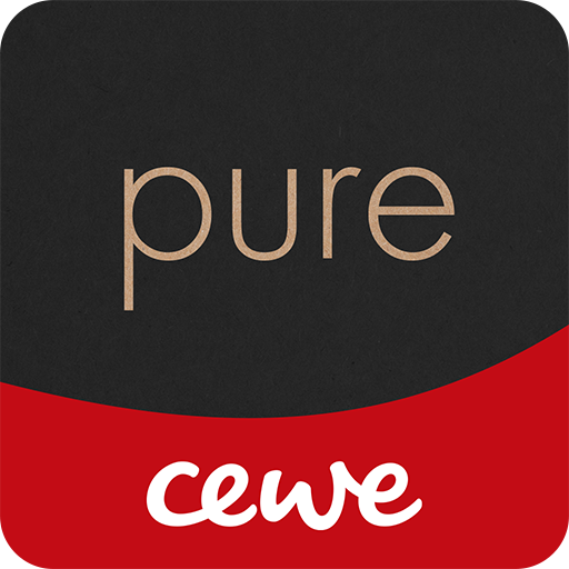 CEWE PHOTOBOOK Pure Icon