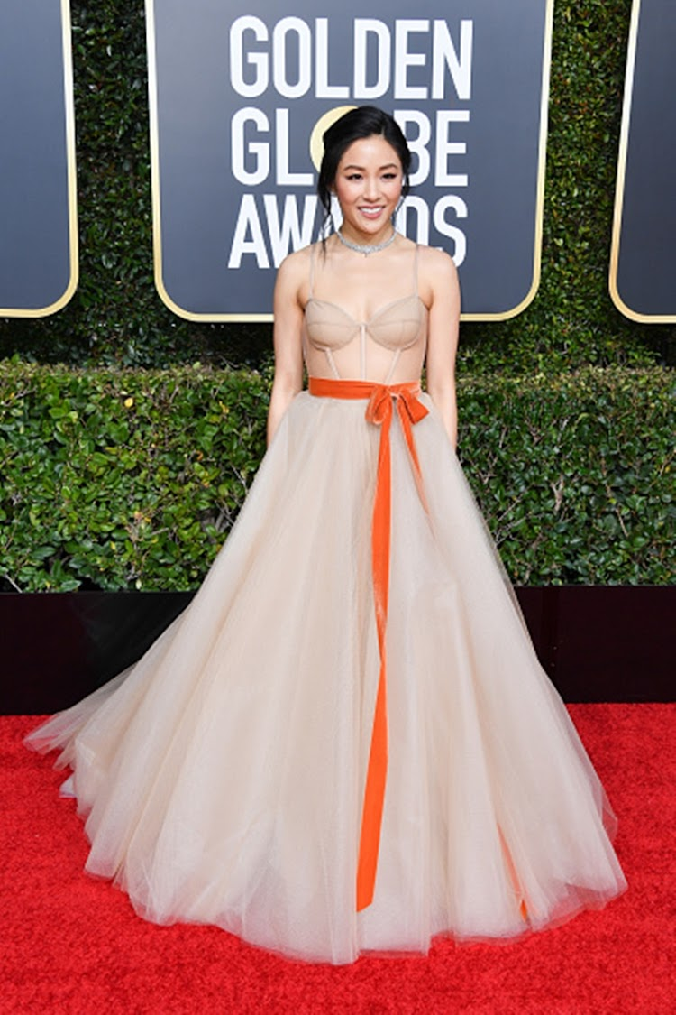 Golden Globes 2019: The Best of the Red Carpet