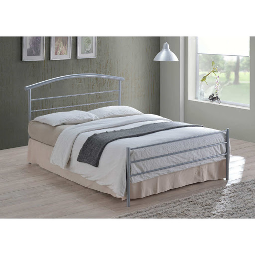 Time Living Brennington Bed Frame