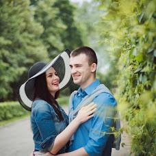 Wedding photographer Irina Selickaya (Selitskaja). Photo of 03.07.2017