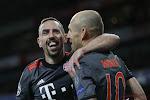 'Italiaanse subtopper legt contract en pen klaar voor Ribéry'