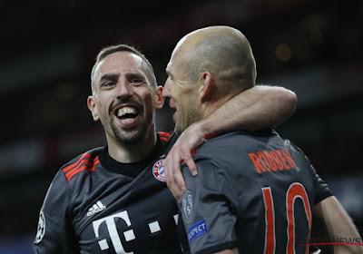 Franck Ribéry rejoindra-t-il le club d'une légende espagnole?