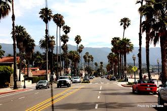 Photo: (Year 3) Day 30 - Santa Barbara