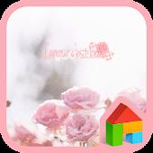 Amour (Flower) 도돌런처 테마