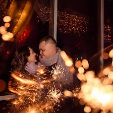 Wedding photographer Olga Nikolaeva (avrelkina). Photo of 03.03.2019