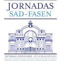 Jornadas SAD – FASEN 2015