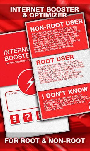 Internet Booster & Optimizer 1.98.3 screenshots 2