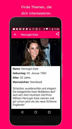 Promiflash News screenshot