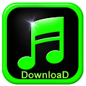 mp3 music-downloader icon