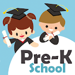 Preschool Games For Kids Icon