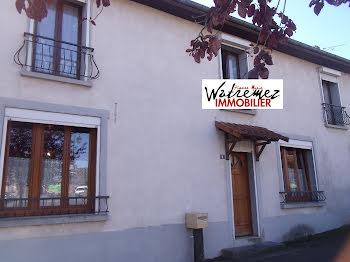 maison à Bohain-en-Vermandois (02)