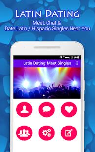 Dating meeting other latin singles, ebony black chubby
